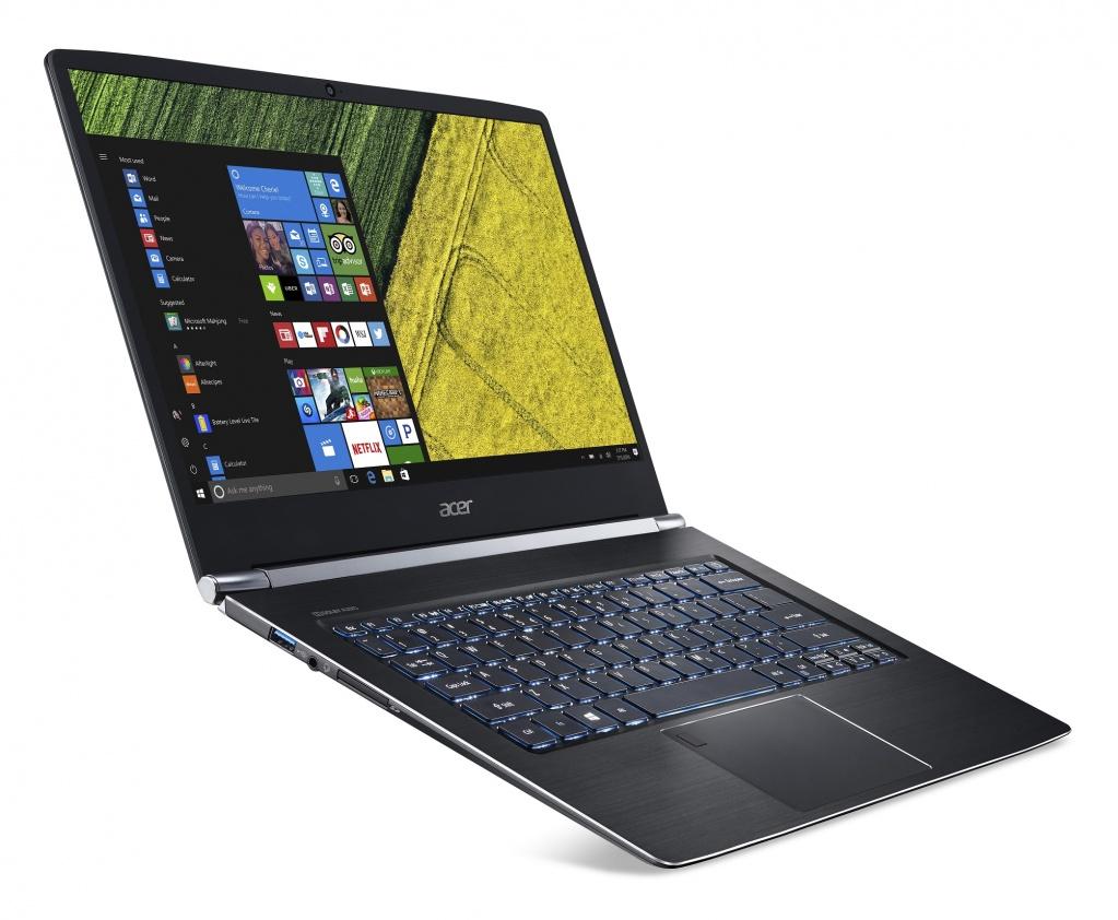 ВРФ появился впродаже ультратонкий ноутбук Acer Swift 5