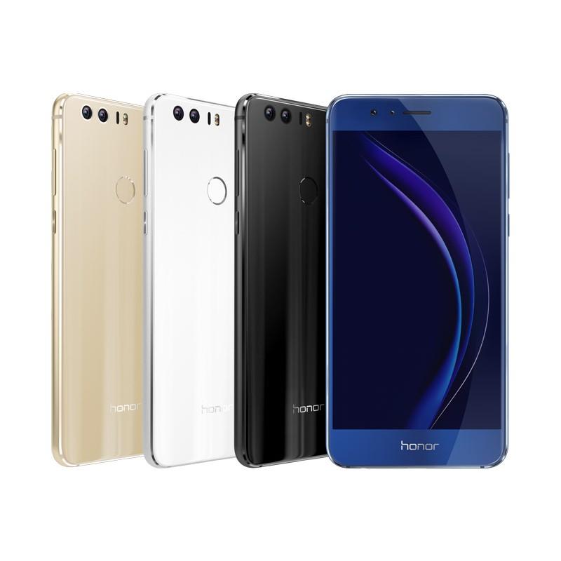 МТС реализует флагманский смартфон Honor 8 соскидкой 11 000 руб.