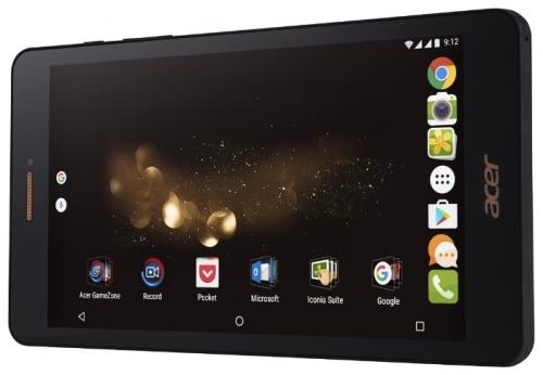 В РФ стартовали продажи планшетов Acer Iconia Talk S