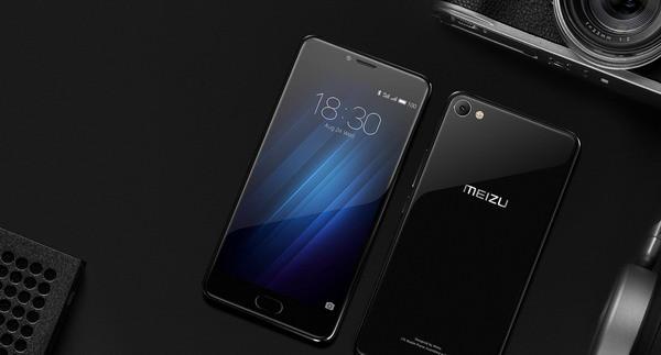 Стартовал предзаказ нановый смартфон Meizu U10 встеклянном корпусе